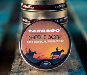 TARRAGO Saddle Soap Mydło do skór, czyści konserwuje 100ml