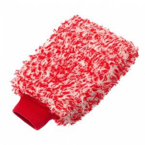 Flexipads MicroFibre SUPER FAST Wash Mitt Rękawica do mycia z mikrofibry WM000