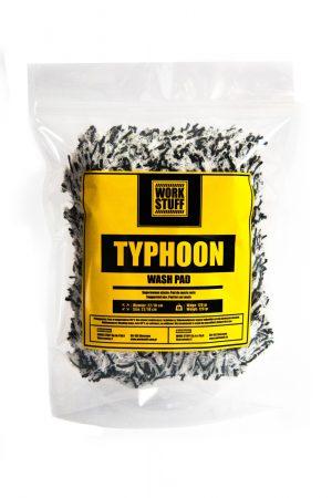 Work Stuff Typhoon Wash Pad – delikatny pad do mycia z mikrofibry