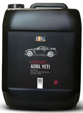 ADBL YETI CHEMICAL BERRY Piana aktywna o neutralnym PH 5L