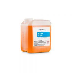 FX Protect Active Foam Piana aktywna do mycia wstępnego 5000ml