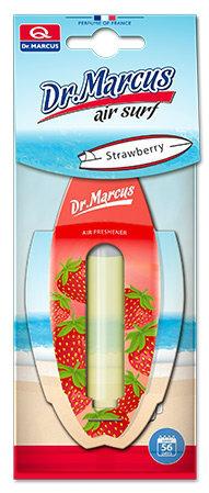 DR. MARCUS AIR SURF Odświeżacz - Zapach Strawberry