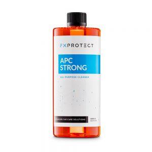 FX Protect APC Strong – uniwersalny preparat czyszczący, mocno skoncentrowany 1L