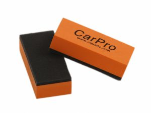 CarPro C.Quartz Aplikator do aplikacji powłok 40x90x23mm