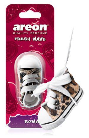 AREON Fresh Wave Zapach Romance