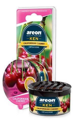 AREON Ken - Zapach Californian Cherry