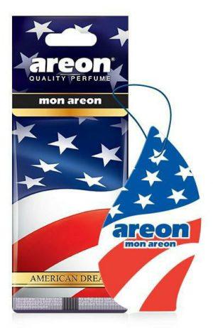 AREON MON zawieszka zapach American Dream