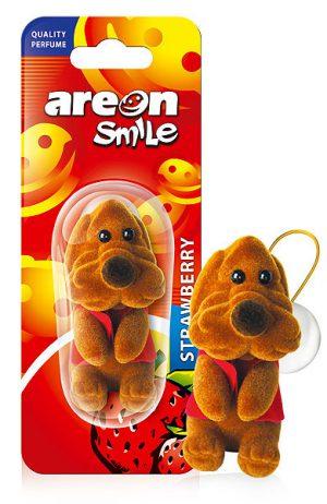 AREON TOY Smile Zapach Strawberry