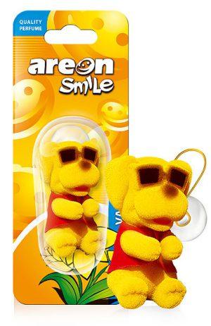 AREON TOY Smile Zapach Vanilla