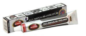AUTOSOL ALUMINIUM POLISH Pasta polerska do aluminium 75ml