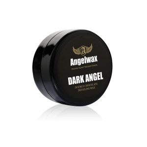 AngelWax DARK ANGEL Wosk do ciemnych lakierów Przyciemnia
