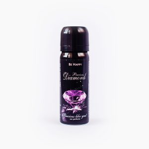 DIAMENT Car Perfume Perfumy w aerozolu Zapach Be Happy