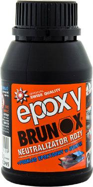 BRUNOX Epoxy Neutralizator rdzy + podkład epoxydowy w jednym 250ml