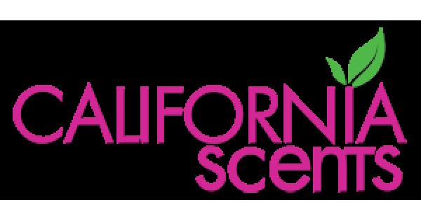 California-scents