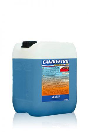 ATAS CANDIVETRO 4ST Płyn do mycia szyb 10kg