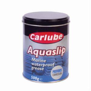 CARLUBE Aquaslip Wodoodporny smar 500g
