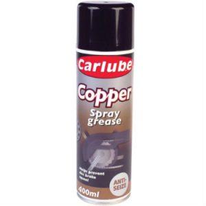 CARLUBE Smar miedziany Copper spray