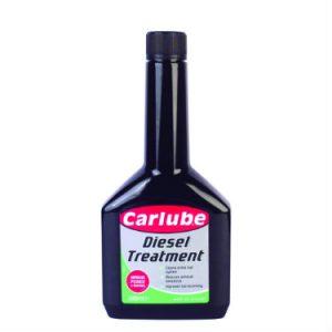 CARLUBE Diesel Treatment Preparat czyszczacy układ paliwowy w silnikach Diesela 300ml