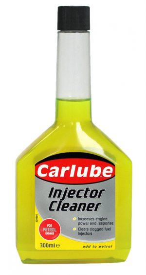 CARLUBE Injector Cleaner Preparat czyszczący układ wtryskowy w silnikach benzynowych 300ml