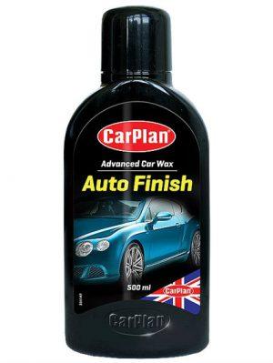 CARPLAN Auto Finish Advanced Car Wax Wosk o długotrwałym działaniu