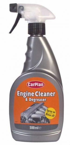 CARPLAN Engine Cleaner & Degreaser Płyn do mycia silnika