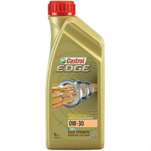 CASTROL EDGE Fully Synthetic Olej silnikowy 0W30 1L