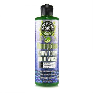 CHEMICAL GUYS Honeydew Snow Foam Auto Wash Cleanser Aktywna Piana 473ml