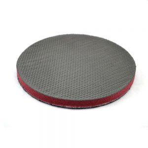 Evoxa Sleeker Clay Pad z polimerem do dekontaminacji 125mm