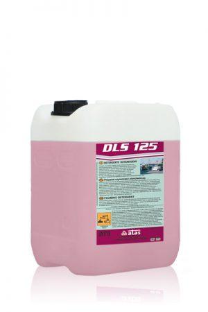 ATAS DLS 125 Jednoskładnikowy preparat pianotwórczy tzw. efekt śniegu 10kg