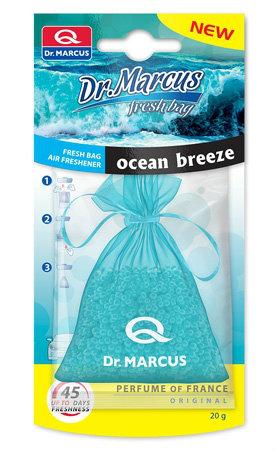 DR. MARCUS FRESH BAG Wielofunkcyjny odświeżacz - Zapach OCEAN