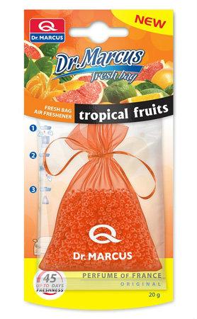 DR. MARCUS FRESH BAG Wielofunkcyjny odświeżacz - Zapach TROPICAL FRUITS
