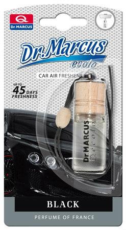 DR. MARCUS Ecolo - Zapach samochodowy Black