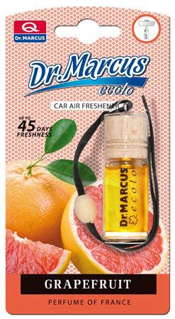 DR. MARCUS Ecolo - Zapach samochodowy Grapefruit