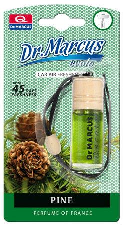 DR. MARCUS Ecolo - Zapach samochodowy Pine