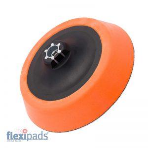 Flexipads Dysk wsporczy rzep 150mm/30 M14 Ultra Soft (10400)