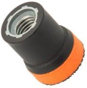 Flexipads Dysk wsporczy rzep 30mm x-slim M14 SOFT (XB100)