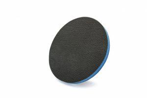 Flexipads Dysk gumowy rzep BLUE Fine DA 100mm (CP400)