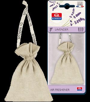 DR. MARCUS FRESH BAG ECO Wielofunkcyjny odświeżacz - Zapach Lavender