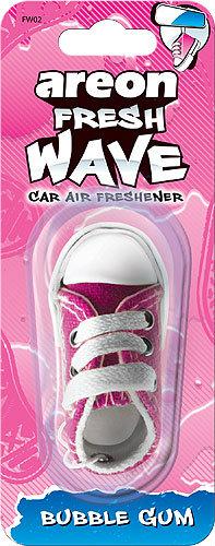 AREON Fresh Wave - Zapach Bubble Gum