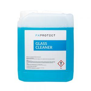 FX Protect Glass Cleaner – płyn do czyszczenia szyb, bez amoniaku 5L