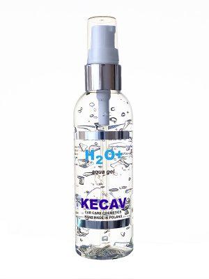 KECAV H2O+ Aqua Gel 100ml Woda w żelu