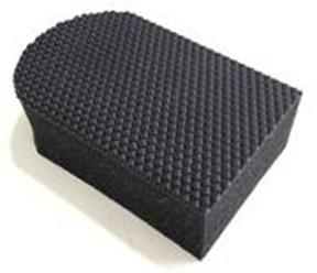 Polymer Beast Gąbka Glinka – pad z polimerem do glinkowania lakieru