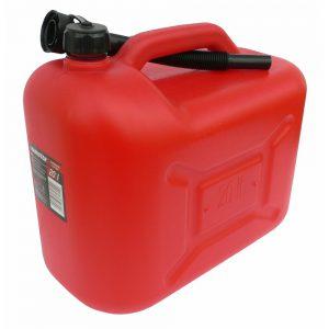 Kanister z lejkiem do paliwa 20L