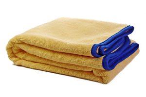 Large Dryer Ręcznik do wycierania lakieru 101x63cm