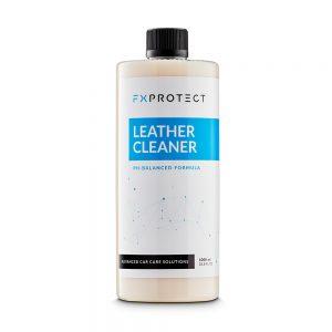 FX Protect Leather Cleaner - preparat do czyszczenia skóry 1L