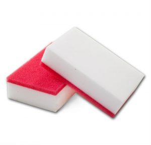 MONSTER SHINE Magic Sponge - Magiczna gąbka do czyszczenia 1szt