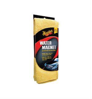 MEGUIAR'S Water Magnet Microfiber Drying Towel Ręcznik z mikrofibry do osuszania samochodu