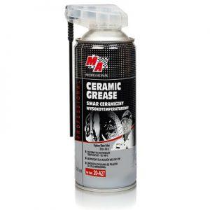 MOJE AUTO Professional Ceramic Grease Smar ceramiczny wysokotemperaturowy