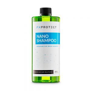 FX Protect Nano Shampoo - szampon samochodowy z kwarcem SiO2 pH Neutral 1L