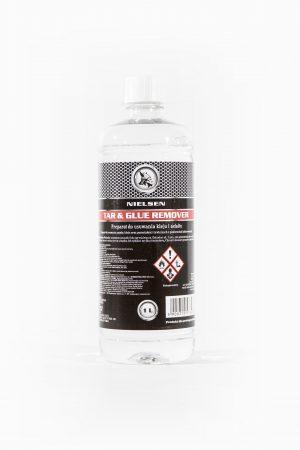 Nielsen Tar & Glue Remover - Mocny preparat do usuwania smoły i kleju 1L